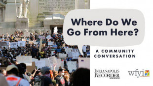 Where Do We Go From Here? A Community Conversation