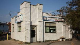Indiana Landmarks To Repair Nation's 3rd-Oldest White Castle