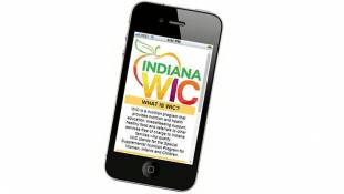 Indiana WIC Program Unveils Mobile App