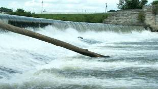 DNR: Stay Away From Low-Head Dams At Any Cost