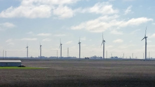 Would A Cass County Wind Farm Violate Landowners' Rights?
