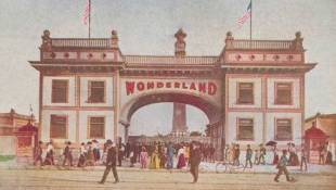 Remembering Indy's Amusement Parks: Wonderland