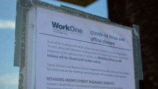 Coronavirus: State Agencies Cut Back, Indiana Hits Record-Breaking Unemployment Rate