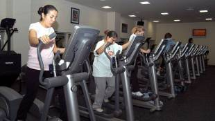 Fitness Resolutions Could Mean Healthier Finances For Indiana