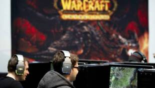 Orc And Dagger: U.S., U.K. Reportedly Spied On Gamers Online