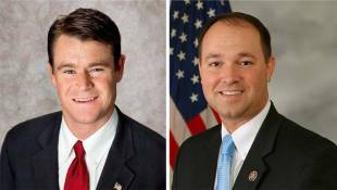 Stutzman Files Challenge To Young's Candidacy