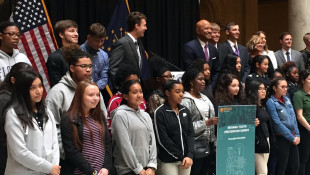 Youth Summit Addresses Substance Abuse Prevention