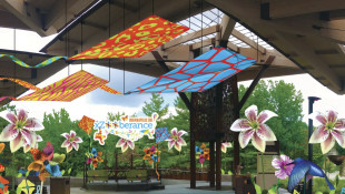 Indy Zoo Reveals New Spring Festival