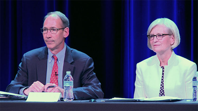 State Calls Franklin Chemical Testing 'Questionable' At Forum