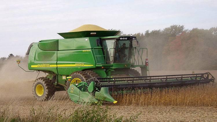 Maine farmers feeling impact of Chinese tariffs   khou.com