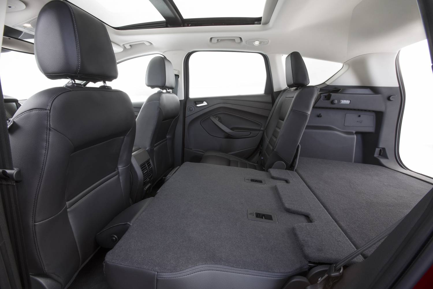 2017 Ford Escape Is Simple Amp Sophisticated