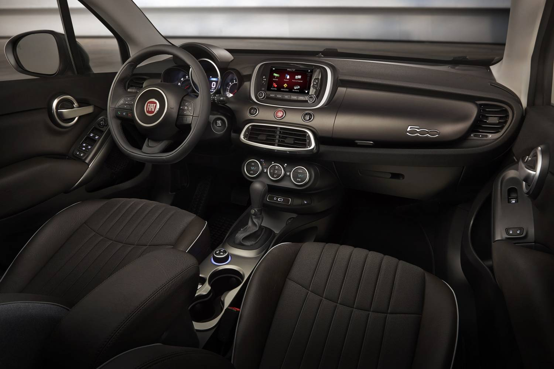 Fiat 500x Affordable Stylish