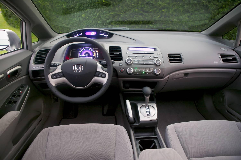 Tenth Generation Honda Civic Lights Its Piano On Fire