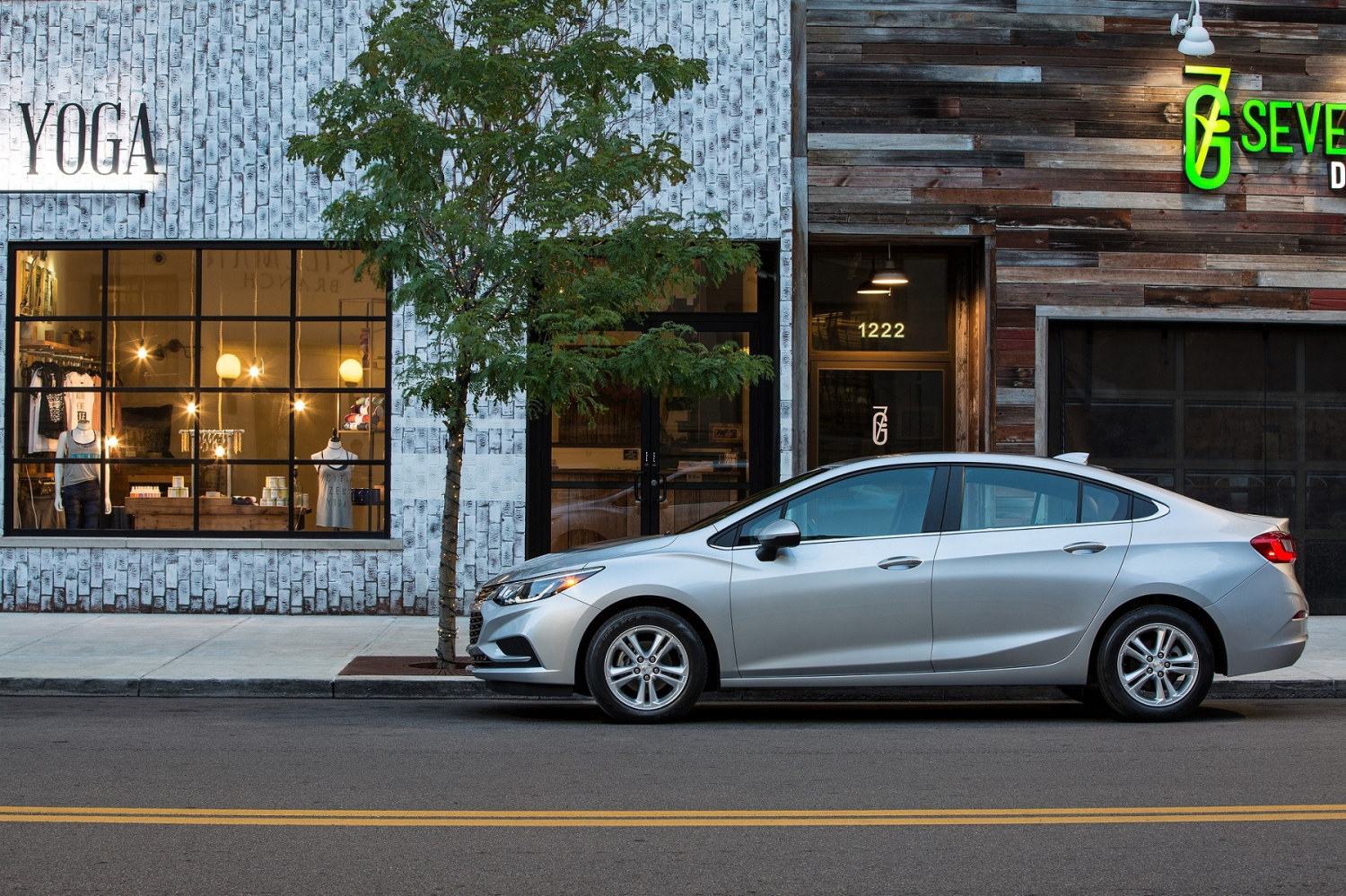 2019 Chevy Cruze Proves Bad Things Happen To Good Cars