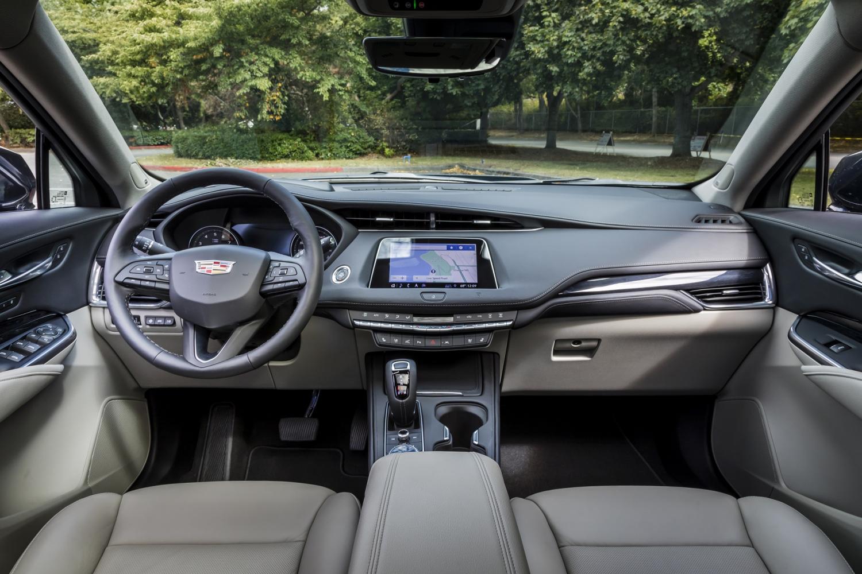 2019 Cadillac XT4, Chevy Equinox Are So Extra