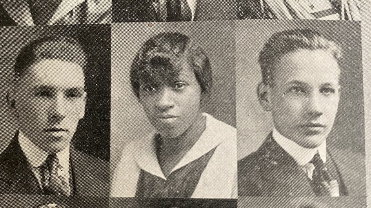 How Amateur Historian Discovered First Black Woman Who Graduated from Arsenal Tech High School in IndianaHow Amateur Historian Discovered First Black Woman Who Graduated from Arsenal Tech High School in Indiana