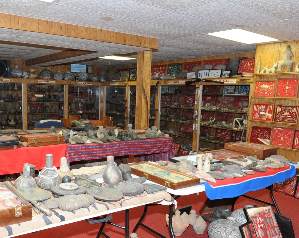 Cache Of Artifacts Found in Indiana To Be Returned To China
