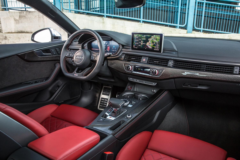 Kelebihan Kekurangan Audi S5 2019 Perbandingan Harga
