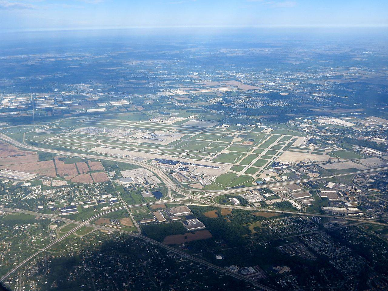 Las Vegas Developer Proposes Casino By Indianapolis Airport
