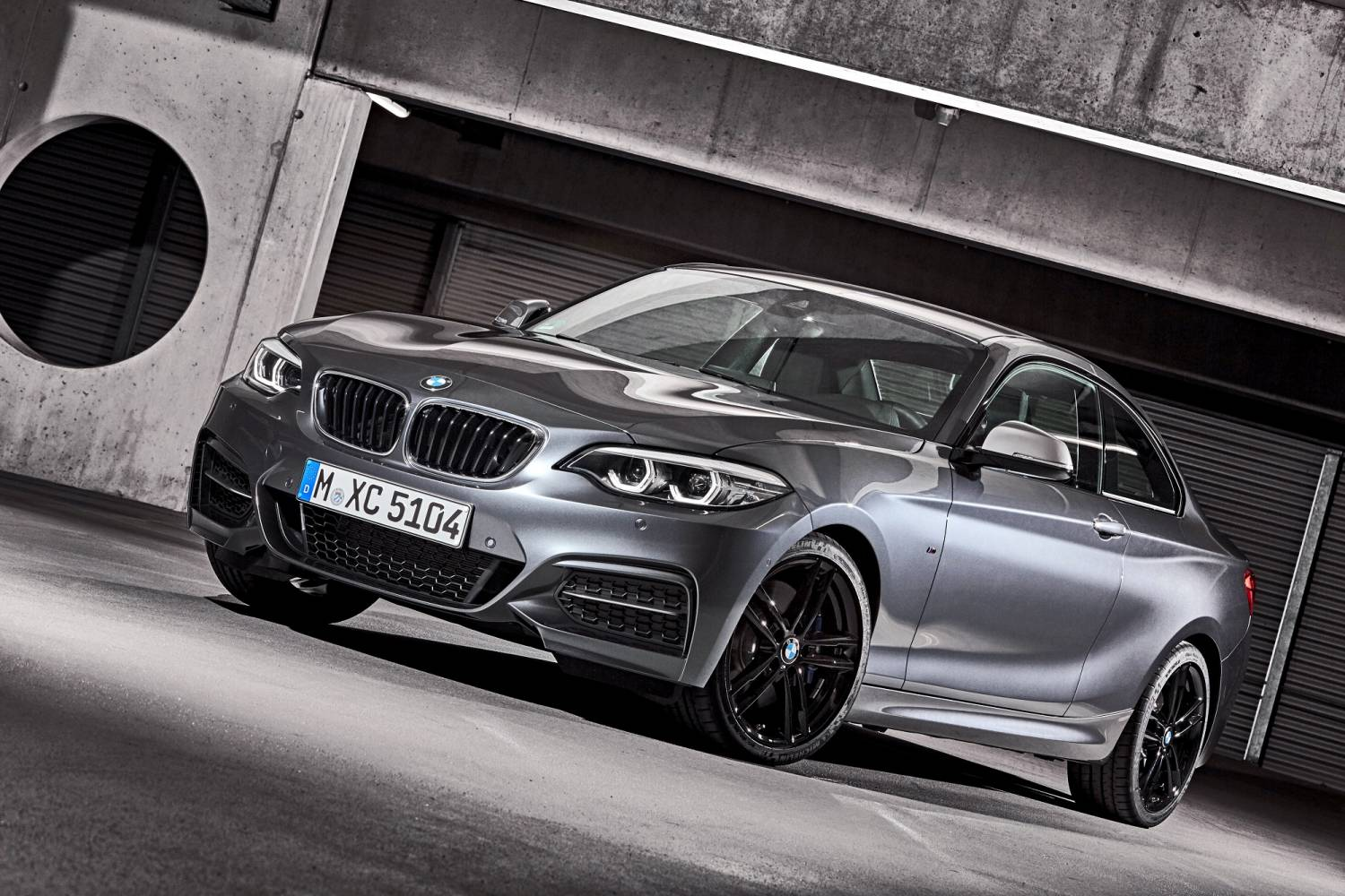 Bmw M240i Ups The Ante For Second Place