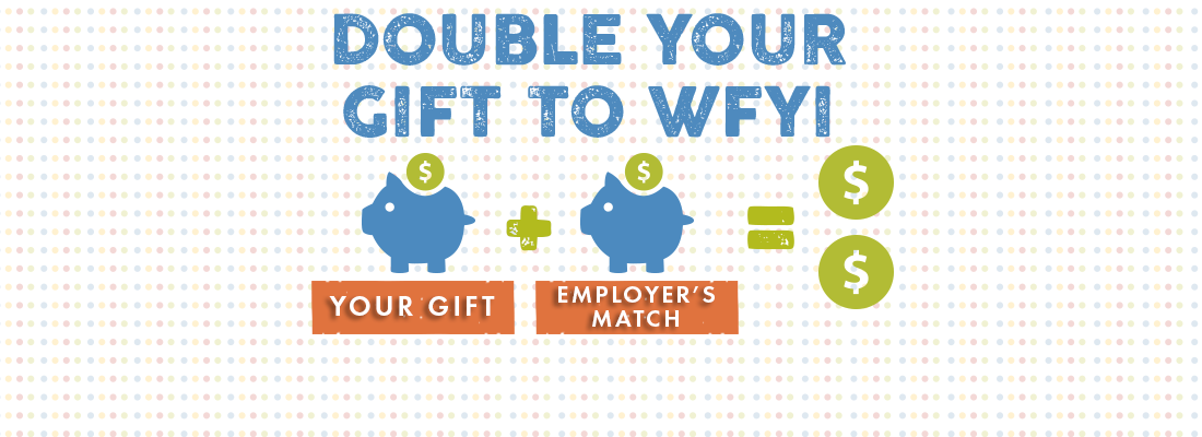Find Out if Your Company has a Matching Gift Program!