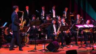 Jazz with Donny McCaslin
