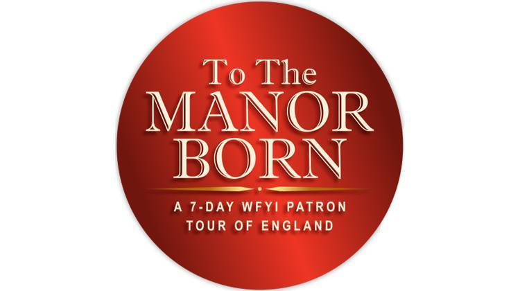 To The Manor Born with WFYI, Indianapolis