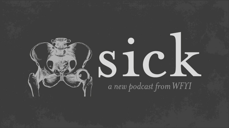 """""""Sick"""" Podcast Launch Party"""