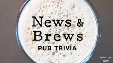WFYI News & Brews Pub Trivia