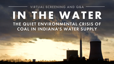 In the Water: Film and Panel Chat