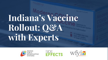 How is Indiana's COVID-19 Vaccine Rollout Going?