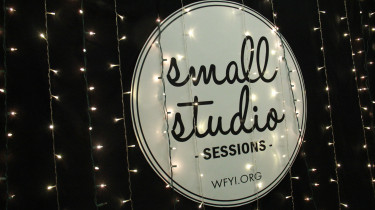 Small Studios Sessions Live
