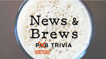 News & Brews March 2021