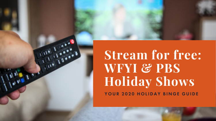 Holiday Shows You Can Watch for Free Right Now