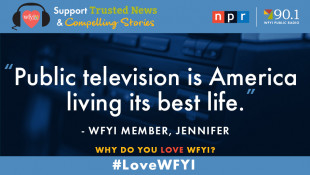 What People Are Saying About WFYI