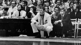 "Bobby ""Slick"" Leonard: Heart of a Hoosier"