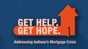 Get Help Get Hope: Addressing Indiana's Mortgage Crisis
