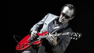 Joe Bonamassa: Tour De Force - Live in London