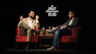 WFYI Presents The Great American Read with Andrew Luck & John Green