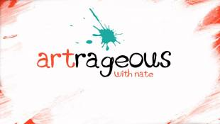 Artrageous with Nate