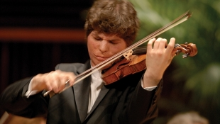 The Indianapolis: The 2010 International Violin Competition of Indianapolis