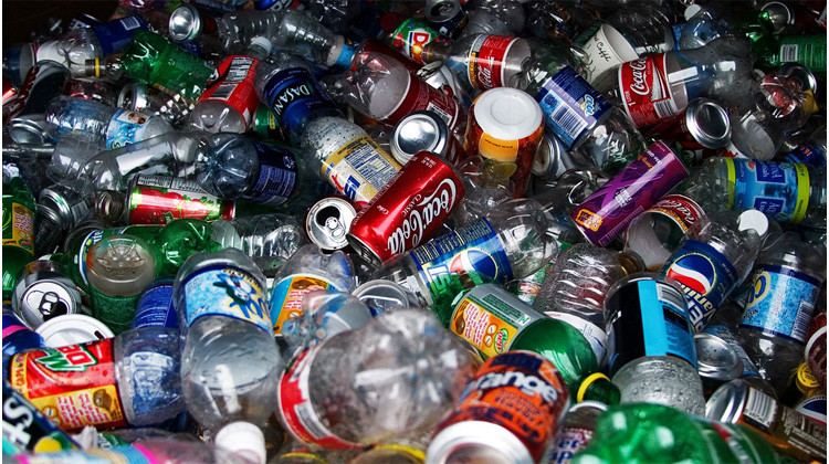 Recycling (Repeat)