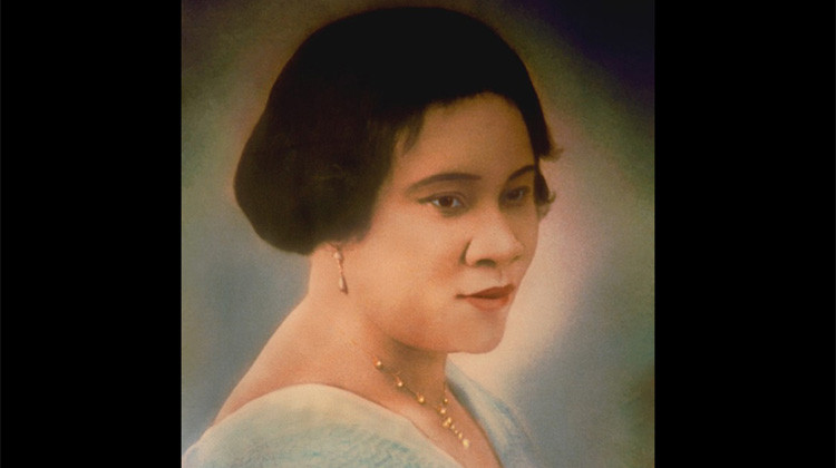 Who Was Madam C.J. Walker? (Repeat)