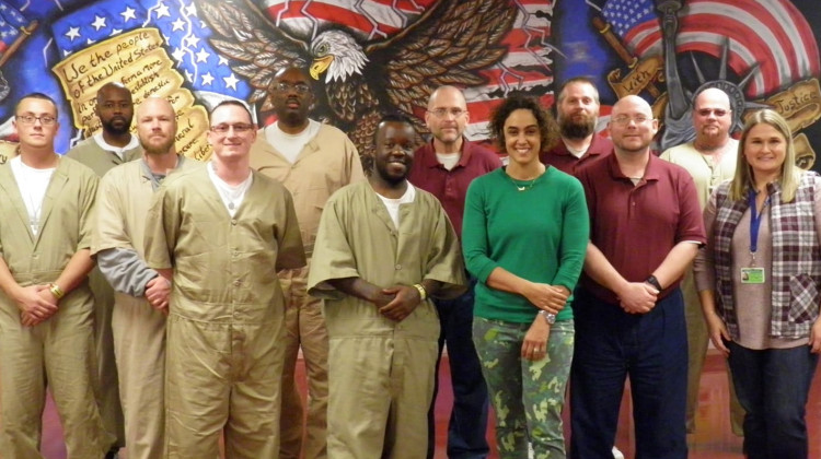 The Indiana Prison Writers Workshop