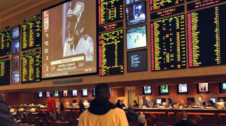 meridian sports betting