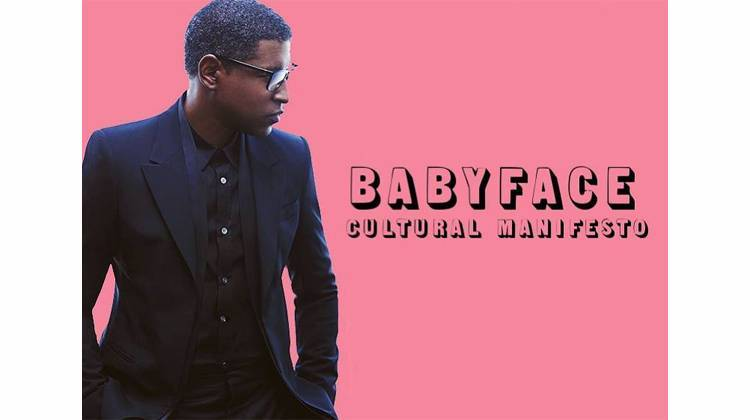 R&B Legend and Indy Native, Babyface