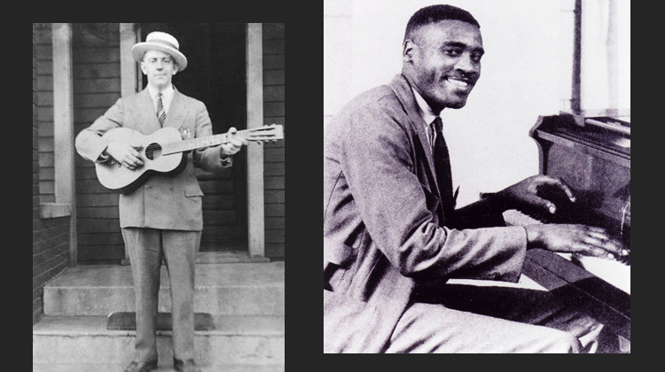 Indy Music in the 1920's, '30s and '40s