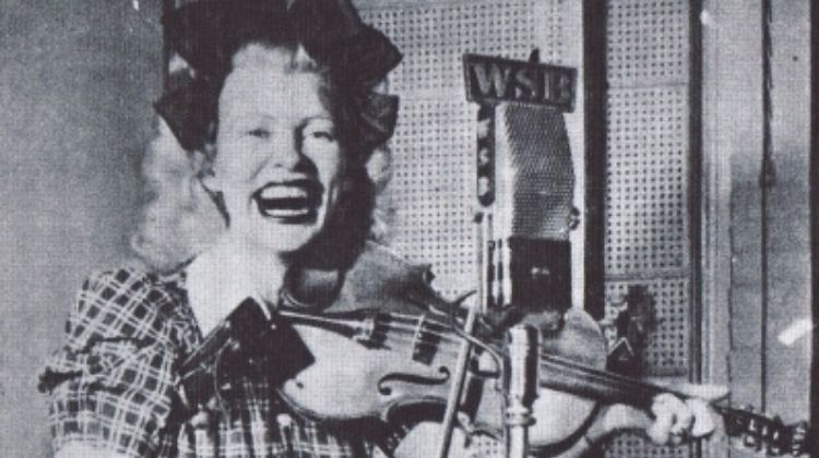 Country Music Women of Indiana