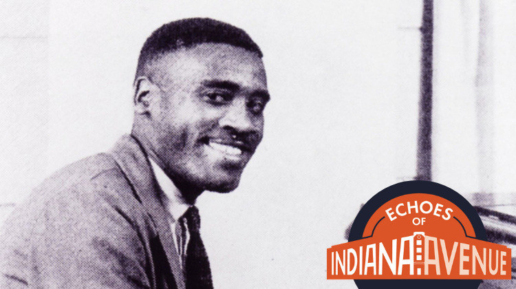 Echoes of Indiana Avenue: Leroy Carr