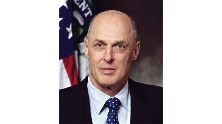 Henry Paulson, Former U.S. Secretary of the Treasury and Founder of the Paulson Institute